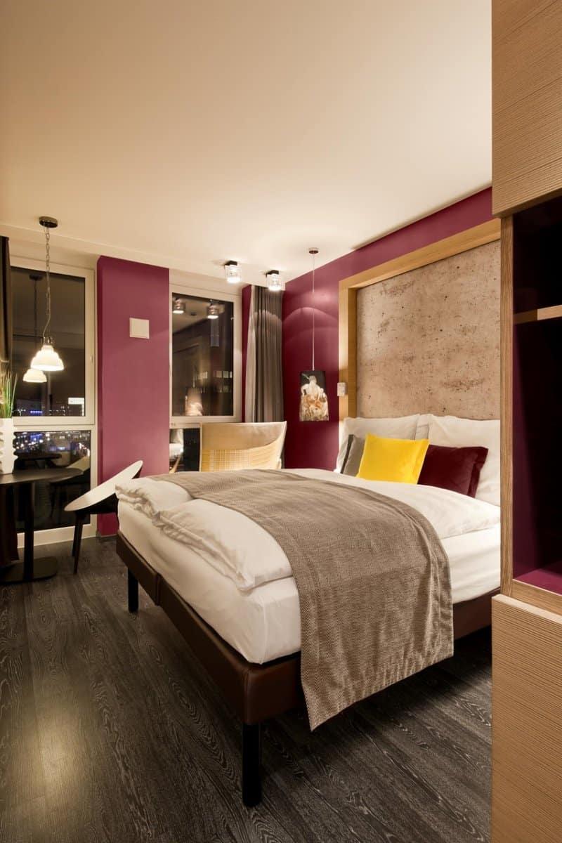 חדר מלון או דירה?