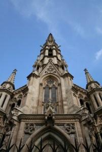 הקתדרלה בברצלונה, אולליה הקדושה