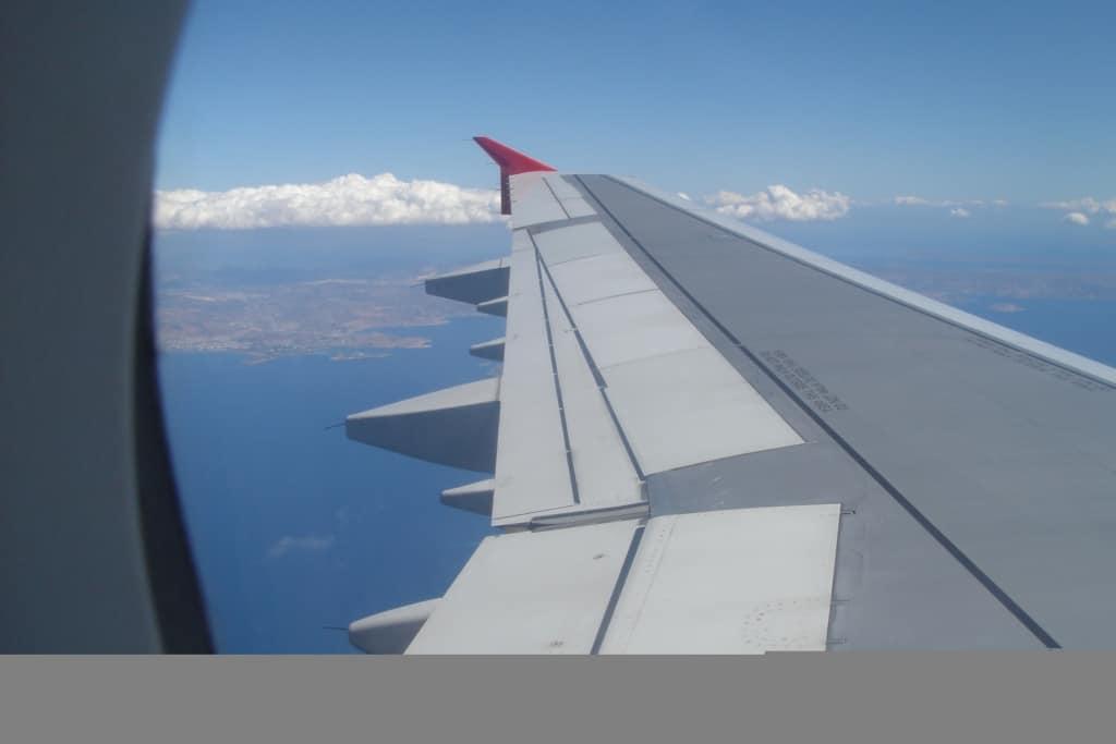 טיסות לברצלונה